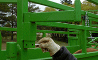 portable cattle equipment
